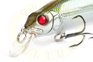 Grows Culture Swim Bait