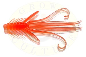 Нимфы Trout Red Bass