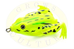 Grows Culture Frog Lure 001TA 5см, 10гр, 009 - фото 7356