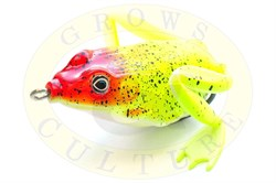 Grows Culture Frog Lure 001TA 5см, 10гр, 003 - фото 7358