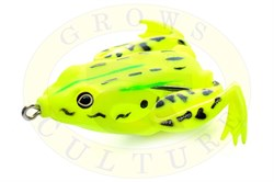 Grows Culture Frog Lure 001TA 6см, 15гр, 009 - фото 7367