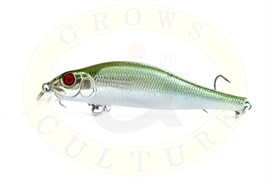 Воблер Grows Culture Swim Bait 80мм, 6гр, 012