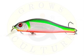 Воблер Grows Culture Swim Bait 80мм, 6гр, 010