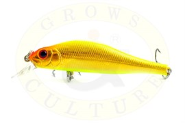Воблер Grows Culture Swim Bait 80мм, 6гр, 011