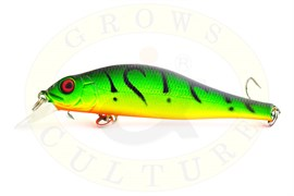Воблер Grows Culture Swim Bait 80мм, 6гр, 006