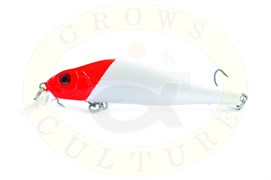 Воблер Grows Culture Swim Bait 80мм, 6гр, 003