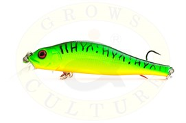 Воблер Grows Culture Swim Bait 80мм, 6гр, 002