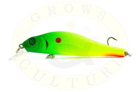 Воблер Grows Culture Swim Bait 80мм, 6гр, 005