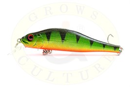Воблер Grows Culture Swim Bait 80мм, 6гр, 004