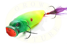 Поппер Grows Culture GC-1067B, 80мм, 16гр, 005