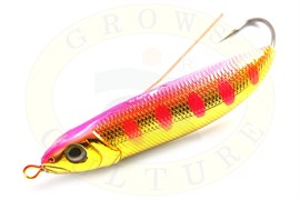 Grows Culture Minnow Spoon 6019, 60мм, 10гр, 003