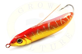 Grows Culture Minnow Spoon 6019, 60мм, 10гр, 006