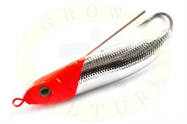Grows Culture Minnow Spoon 6019, 60мм, 10гр, 002
