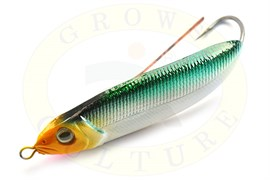 Grows Culture Minnow Spoon 6019, 60мм, 10гр, 013