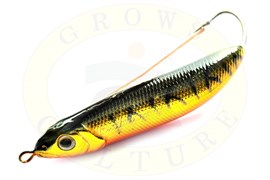 Grows Culture Minnow Spoon 6019, 60мм, 10гр, 0000