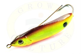 Grows Culture Minnow Spoon 6019, 60мм, 10гр, 011