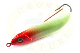 Grows Culture Minnow Spoon 6019, 60мм, 10гр, 009