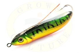 Grows Culture Minnow Spoon 6019, 60мм, 10гр, 010