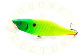 Кролер Grows Culture Huss Bugg 90мм, 15гр, 005