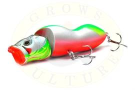 Поппер-мышь Grows Culture Apmata 90мм, 19гр,  010