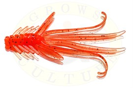 Нимфы Trout Red Bass 80мм, orange G