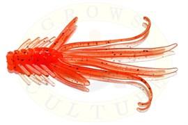 Нимфы Trout Red Bass 50мм, orange G