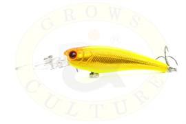Воблер Grows Culture Drunken GC-1002A, 62мм, 6гр, 011