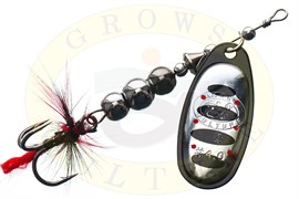 Grows Culture Ball Bearing Spinner #3, 002