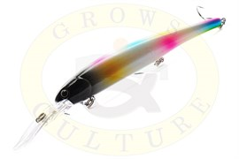 Grows Culture Bandits Walleye Deep 120мм, 17.5гр, 020
