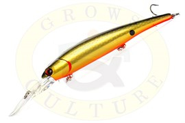 Grows Culture Bandits Walleye Deep 120мм, 17.5гр, 007