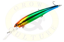 Grows Culture Bandits Walleye Deep 120мм, 17.5гр, 008