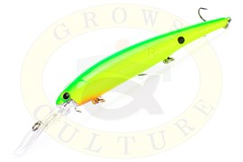 Grows Culture Bandits Walleye Deep 120мм, 17.5гр, 011