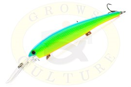 Grows Culture Bandits Walleye Deep 120мм, 17.5гр, 019