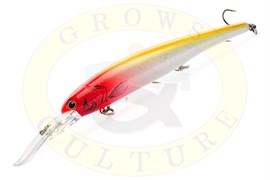 Grows Culture Bandits Walleye Deep 120мм, 17.5гр, 017