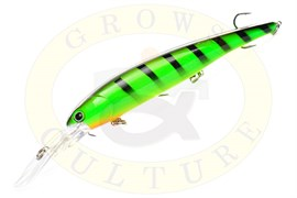 Grows Culture Bandits Walleye Deep 120мм, 17.5гр, 015