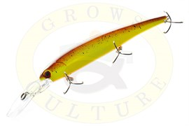 Grows Culture Bandits Walleye Deep 120мм, 17.5гр, 009
