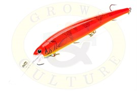 Grows Culture Bandits Walleye Deep 120мм, 17.5гр, 004