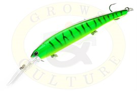 Grows Culture Bandits Walleye Deep 120мм, 17.5гр, 001