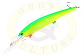 Grows Culture Bandits Walleye Deep 120мм, 17.5гр, 002