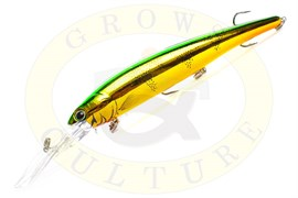 Grows Culture Bandits Walleye Deep 120мм, 17.5гр, 010