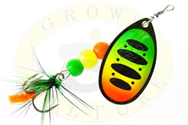 Grows Culture Ball Bearing Spinner тип 2, #4, 12гр, 003