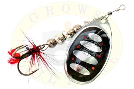 Grows Culture Ball Bearing Spinner тип 2, #4, 12гр, 001