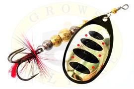 Grows Culture Ball Bearing Spinner тип 2, #4, 12гр, 005