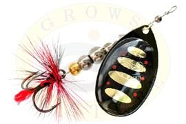 Grows Culture Ball Bearing Spinner тип 2, #4, 12гр, 008