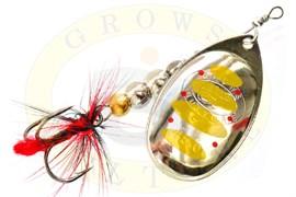 Grows Culture Ball Bearing Spinner тип 2, #4, 12гр, 006