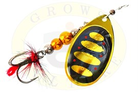 Grows Culture Ball Bearing Spinner тип 2, #5, 14гр, 009