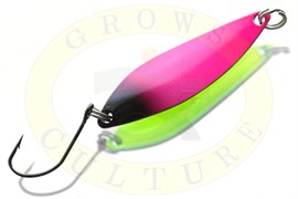 Grows Culture Trout Spoon 40мм, 3гр, 023
