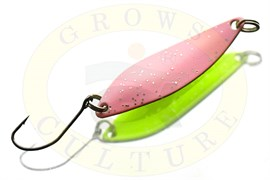 Grows Culture Trout Spoon 40мм, 3гр, 019