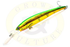 Grows Culture Bandit B-Shad 90мм, 10гр, 010