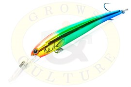 Grows Culture Bandit B-Shad 90мм, 10гр, 008